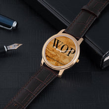 Women of Purpose Customized Quartz Watch