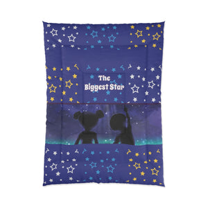The Biggest Star Comforter