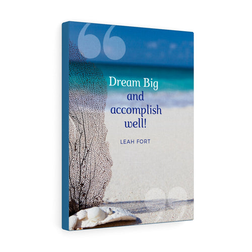 DREAM WALL ART - Higgins Publishing