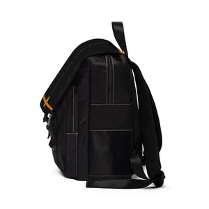 WOP Casual Shoulder Backpack