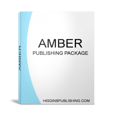 Amber Publishing Package (Children's Book)