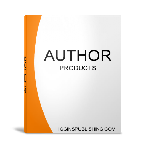 Author Products - Higgins Publishing