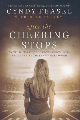 After the Cheering Stops - Higgins Publishing
