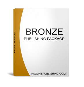 Bronze Publishing Package