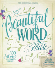 Load image into Gallery viewer, The Beautiful Word Bible (NIV) - Higgins Publishing
