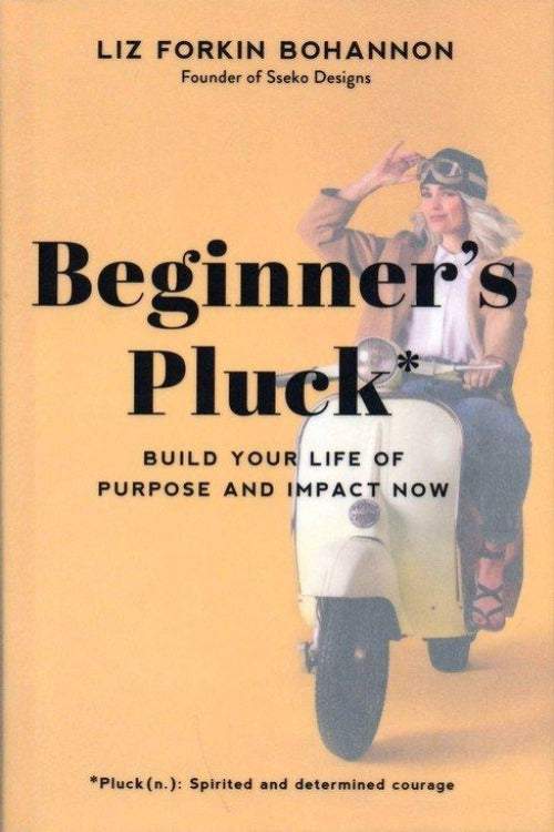 Beginner's Pluck - Higgins Publishing