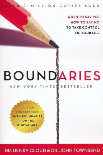 Boundaries - Higgins Publishing