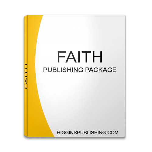 Faith Publishing Package - Higgins Publishing