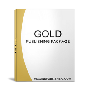 Gold Publishing Package (Anthology)