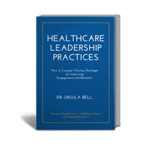 Load image into Gallery viewer, Healthcare Leadership Practices Front Cover
