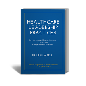 Healthcare Leadership Practices Front Cover