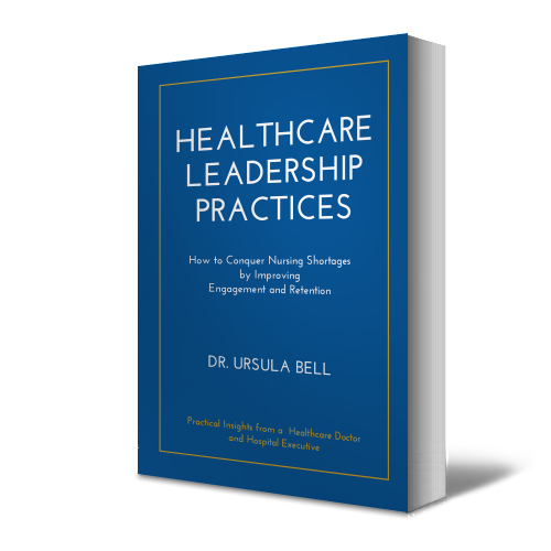 Healthcare Leadership Practices Angle Image