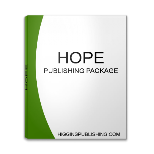 Hope Publishing Package - Higgins Publishing
