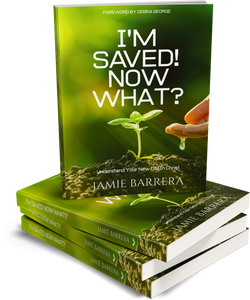 I'm Saved! Now What? - Higgins Publishing