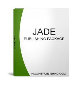 Jade Publishing Package (Poetry)