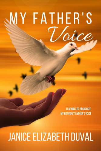 My Father's Voice - Higgins Publishing