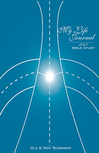 My Life Journal Bible Study Series