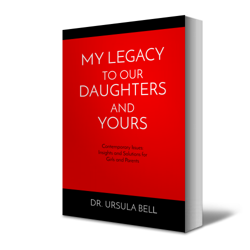 My Legacy to Our Daughters and Yours - Higgins Publishing