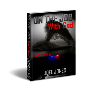 On The Job With God by Joel Jones Angle View