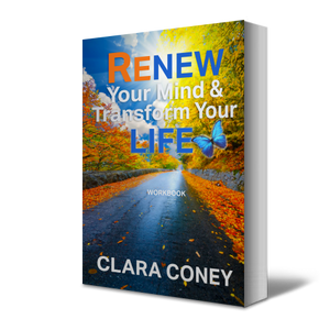Renew Your Mind & Transform Your Life Angle View