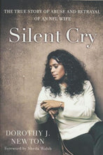 Load image into Gallery viewer, Silent Cry - Higgins Publishing