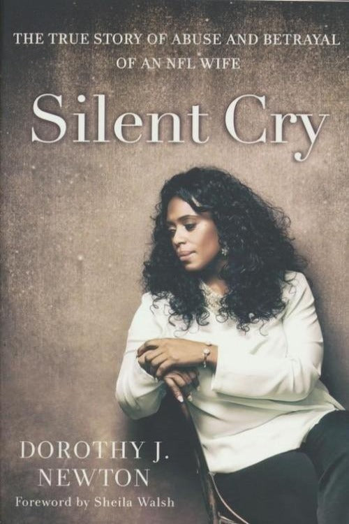 Silent Cry - Higgins Publishing