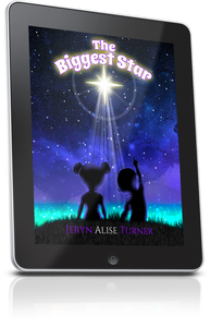 The Biggest Star - Higgins Publishing