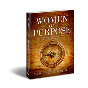 Women of Purpose Anthology (Pre-Order)