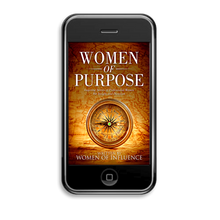 Load image into Gallery viewer, Women of Purpose E-Book
