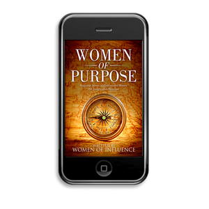 Women of Purpose E-Book