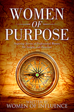 Women of Purpose Anthology