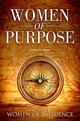 Women of Purpose Companion Journal