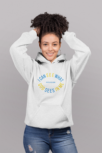 women of purpose hoodie 2019