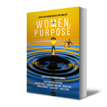 Load image into Gallery viewer, women of purpose book cover