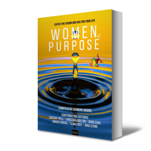 Women of Purpose - Higgins Publishing