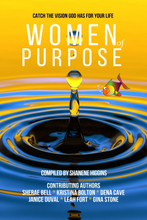 Load image into Gallery viewer, women of purpose book 2019 Edition