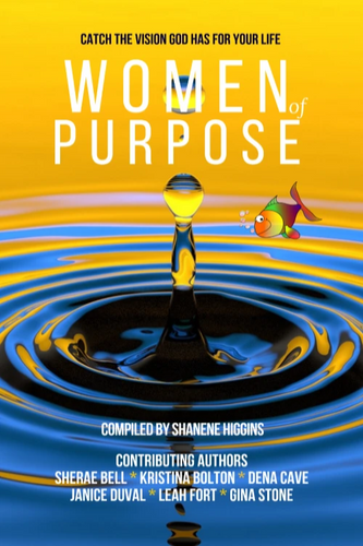 women of purpose book 2019 Edition