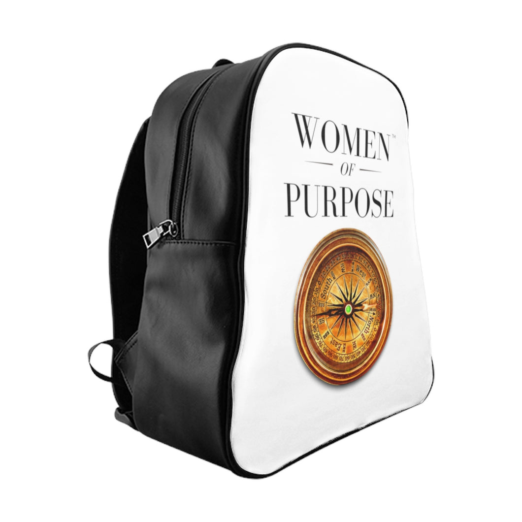 Women of Purpose Backpack