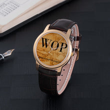 Load image into Gallery viewer, Women of Purpose Customized Quartz Watch