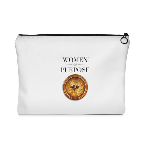 Women of Purpose Makeup Bag