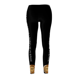WOP Custom Leggings