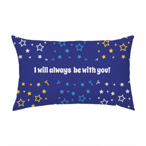 The Biggest Star Pillow
