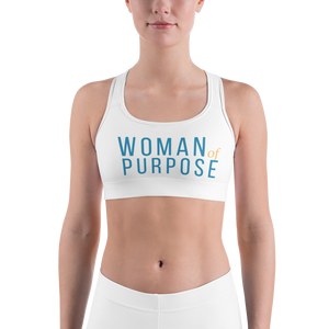 Women of Purpose Sports Bra