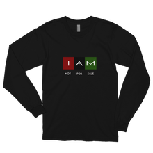 Load image into Gallery viewer, I AM Sweatshirt - Higgins Publishing