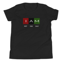 Load image into Gallery viewer, I AM Youth T-shirt - Higgins Publishing