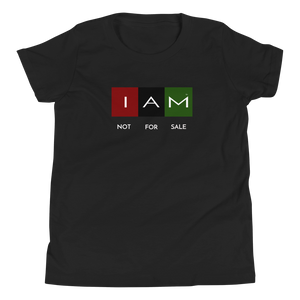 I AM Youth T-shirt