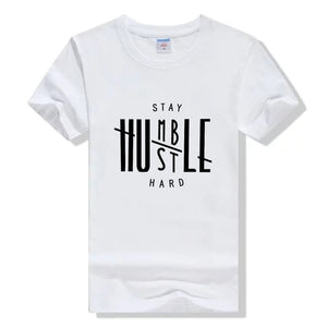 Stay Humble Christian T-shirt
