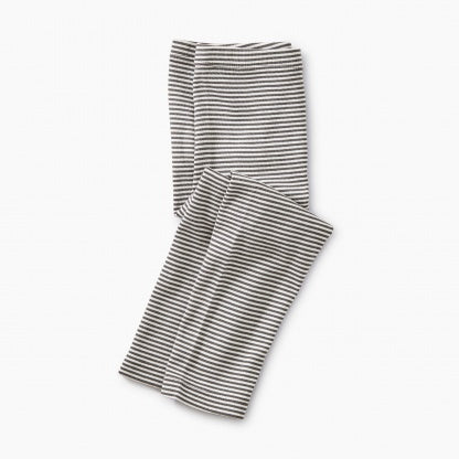 Striped Capri Leggings (9S12210)