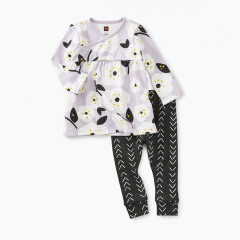 Pattern Play Set - Pop Floral
