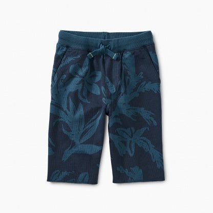 Pattern Cruiser Shorts